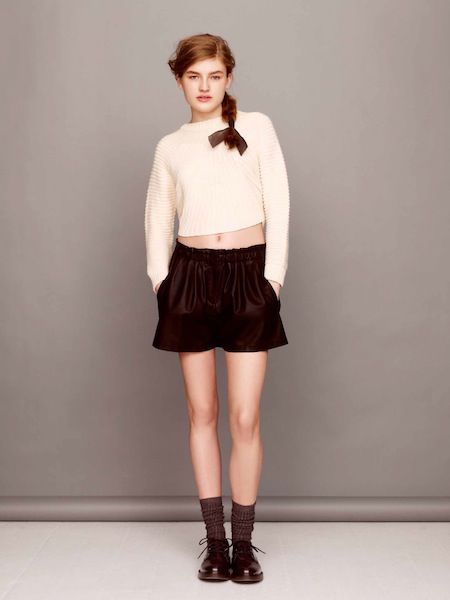 Lookbook Asos jesień-zima 2013/14