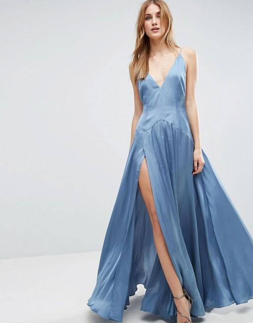 Sukienka studniówkowa na ostatnią chwilę - przegląd oferty Asos (FOTO)