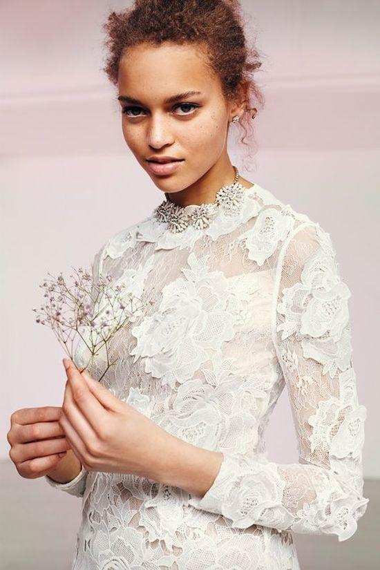 Zakochacie się w nich - Suknie ślubne ASOS 2016 (FOTO)