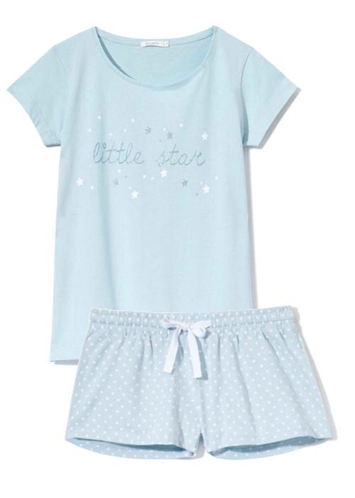 Wiosenne piżamy i koszulki nocne - przegląd (FOTO)