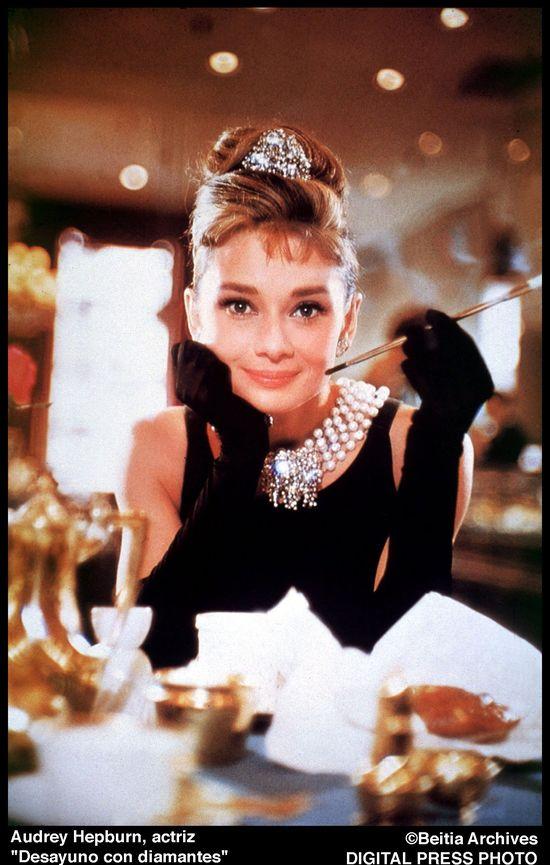 5 zasad zdrowego życia wg Audrey Hepburn, które musicie znać