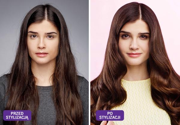 Idealnie gładka fryzura? Mamy na nią prosty sposób
