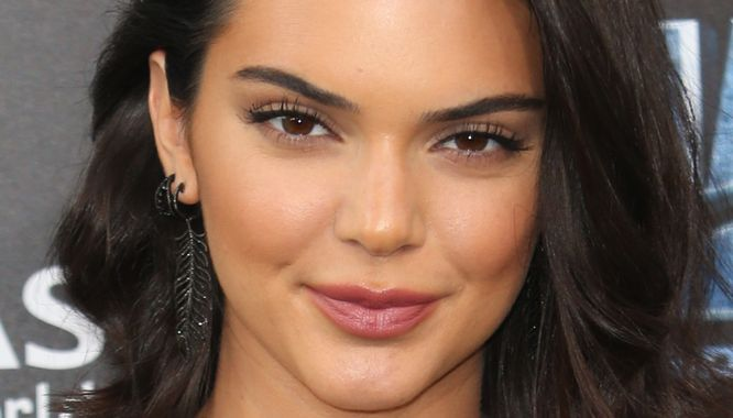 Nie lubicie Kendall Jenner? To zdjęcie sprawi, że zaczniecie się o nią MARTWIĆ!