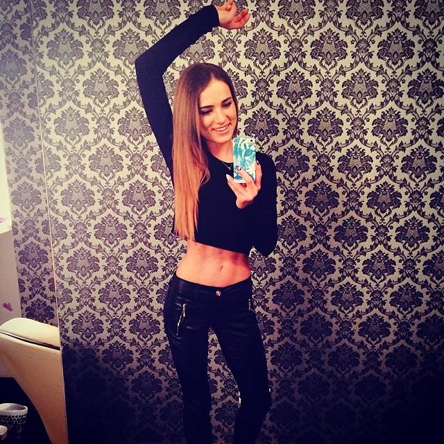 Julia Kuczyńska, Maffashion: Schudłam tylko 3 kilogramy!