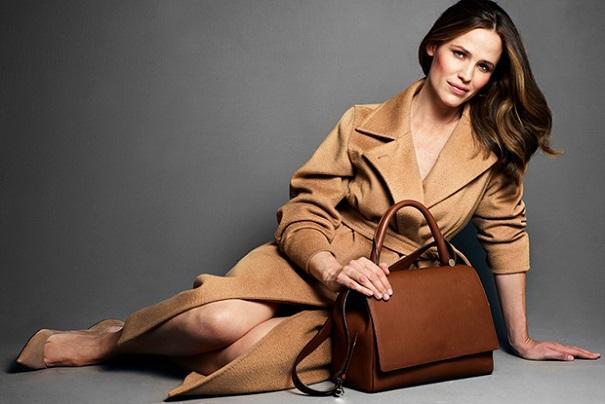 Jennifer Garner twarzą marki Max Mara jesień-zima 2013/14