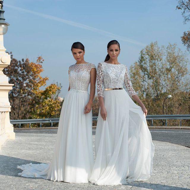 Viola Piekut - suknie ślubne na rok 2015