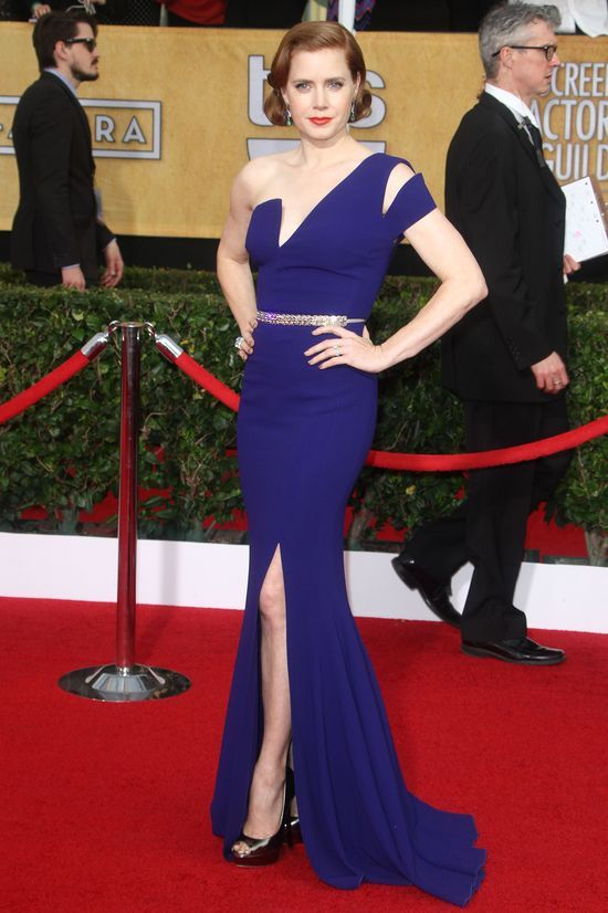 Kreacje gwiazd na gali Screen Actors Guild Awards