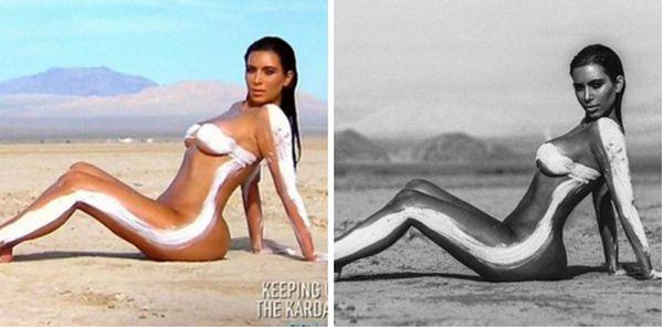 Największe photoshopowe wpadki 2015 roku