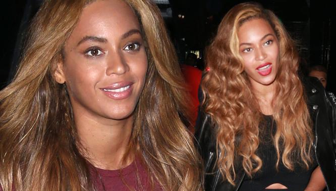 Oto najbardziej urocze zdjęcie ciężarnej Beyonce i jej męża, Jay'a Z!
