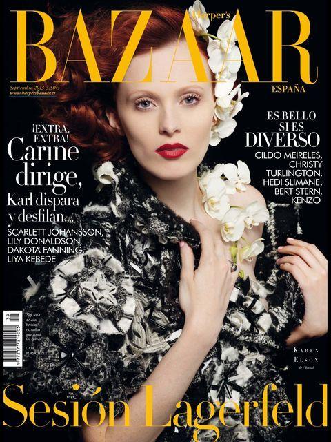 Wrześniowe okładki Harper's Bazaar. Wybieramy najlepszą!