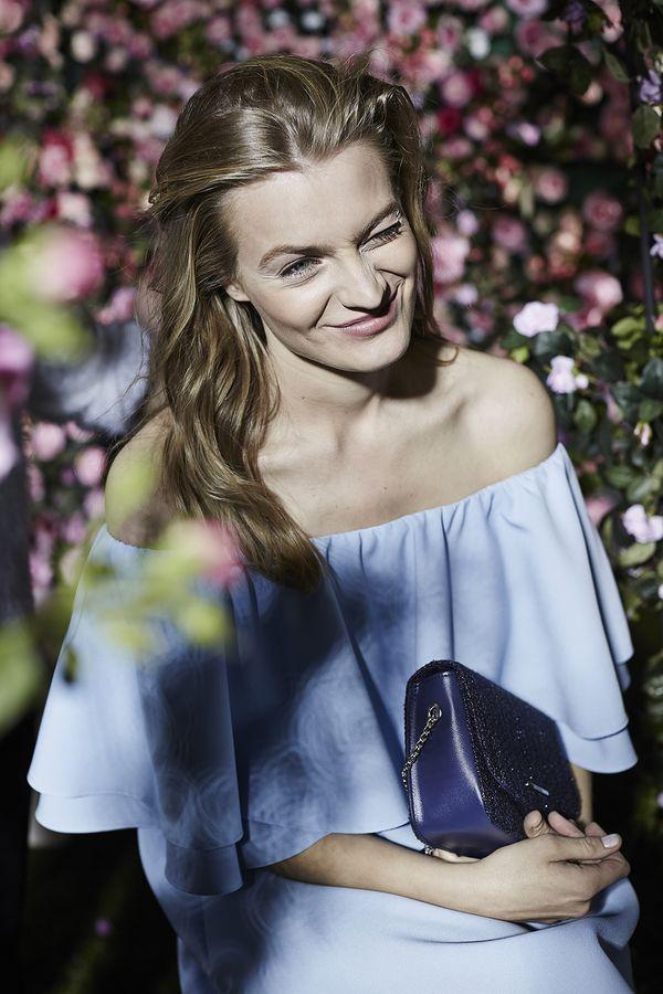 Anna Jagodzińska w letniej kampanii Mohito (FOTO)