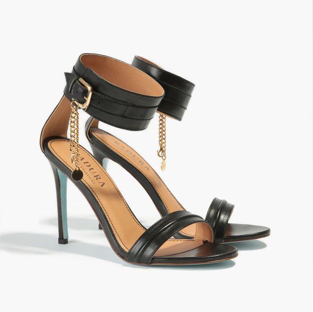 Zobaczcie buty z kolekcji Anety Kręglickiej dla Badury - Badura Icons (FOTO)
