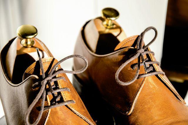 Jesteście ciekawe, jak wygląda proces powstawania butów? [VIDEO]