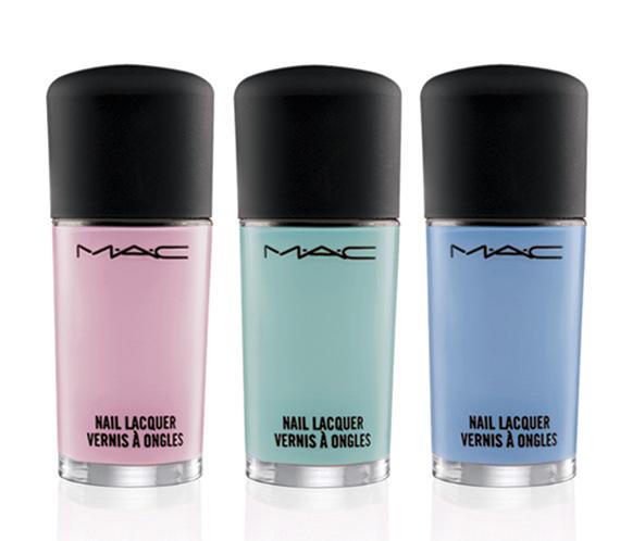 Kolekcja MAC Baking Beauties