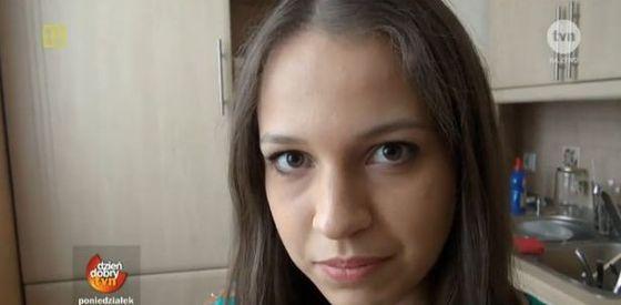 Pierwsze efekty odchudzania Ani Bałon (VIDEO)