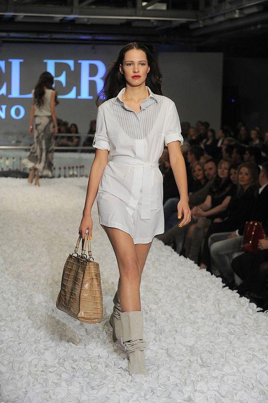 Ania Bałon doradzi na kursie modelingu