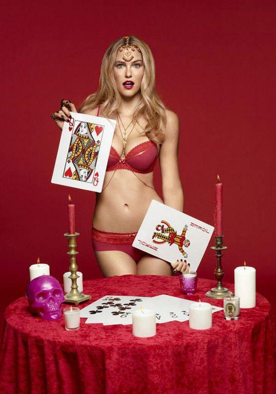 Bar Rafaeli w kampanii marki Passionata (FOTO)