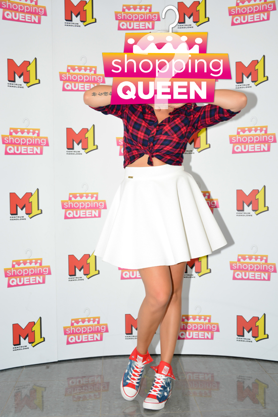 Wybierz Shopping Queen SIÓDMEGO odcinka!