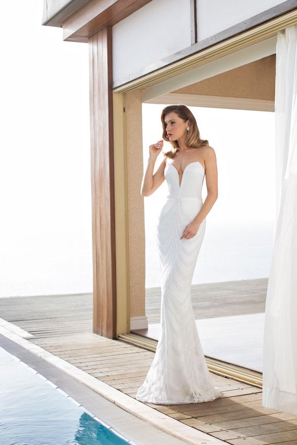Perfekcyjne W Każdym Calu Suknie ślubne Od Julie Vino Zdjęcie 14