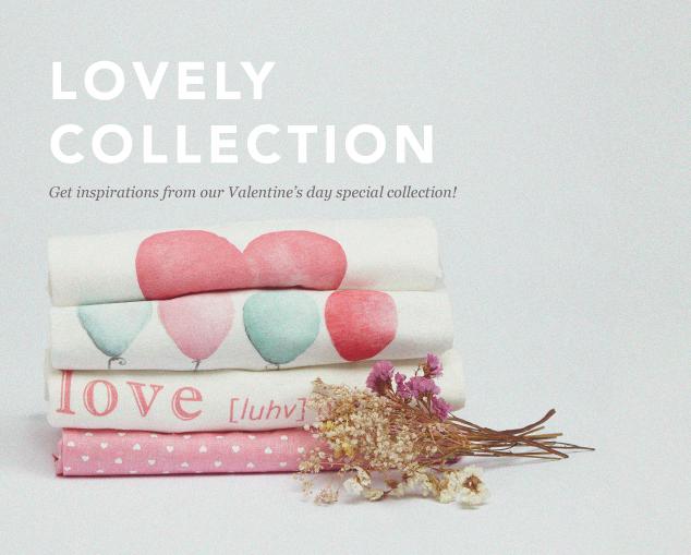 Urocza kolekcja bielizny Oysho - Walentynki 2014