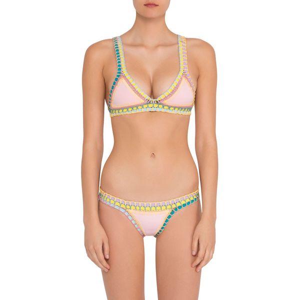 Marina Łuczenko pozuje do zdjęć w bikini (FOTO)