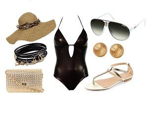 Beach Party - stylizacje idealne na plażową imprezę