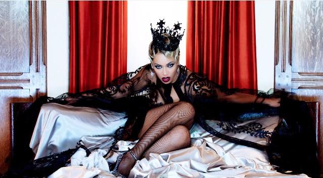 Teledysk Beyonce do piosenki Haunted gorszy!