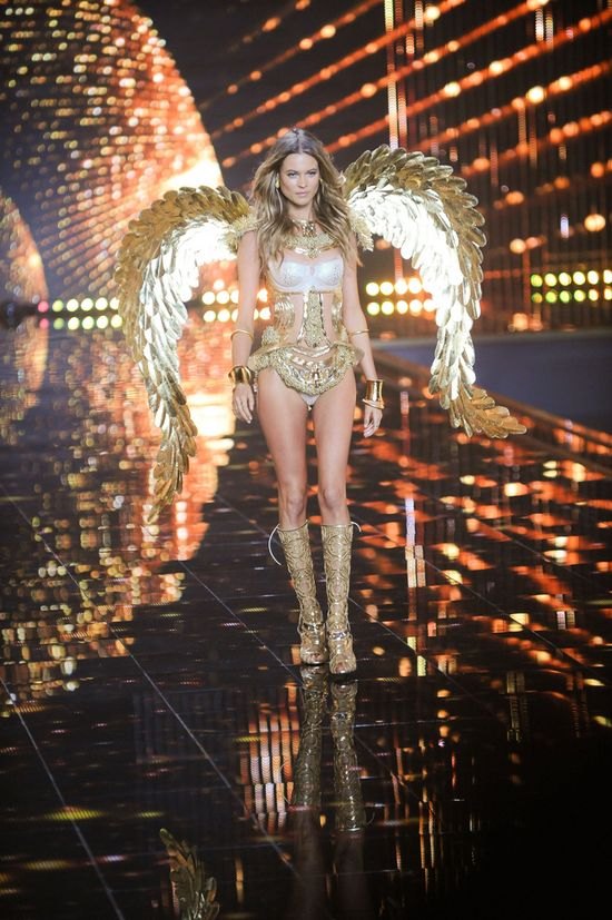 Kto dołączy do szeregów aniołków Victoria's Secret?