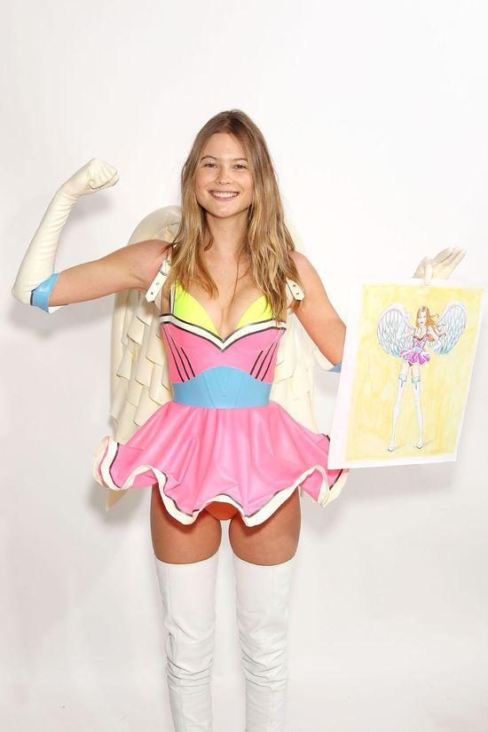 Znamy już aniołki Victoria's Secret na 2013 rok (FOTO)