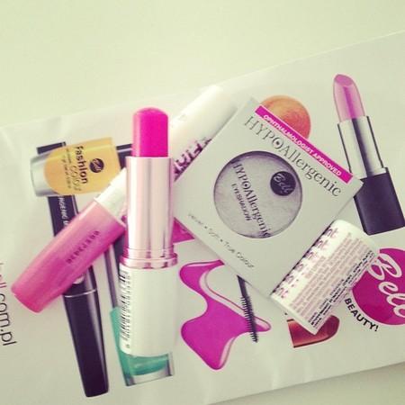 Nowości kosmetyczne - jesień 2013