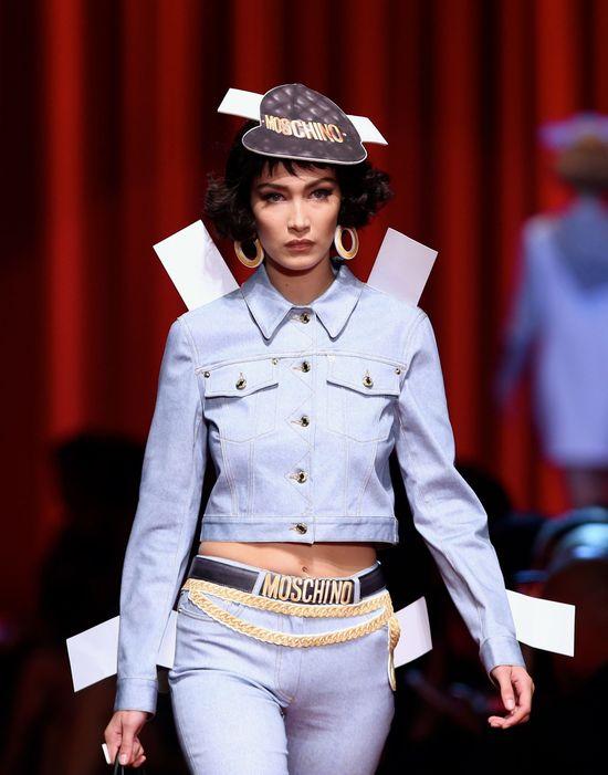OMG! Bella Hadid, to ty? Nie moznacie modelki w nowej fryzurze (FOTO)