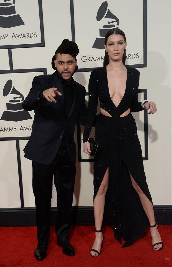 Koniec domysłów! Bella Hadid komentuje w końcu rozstanie z The Weeknd