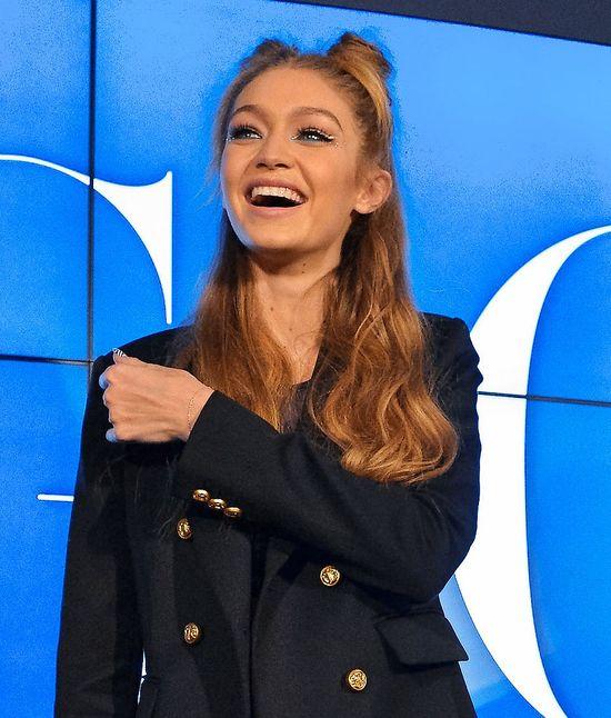 Gigi Hadid za gruba dla Tommy'ego Hilfigera? Oto, jak skomentowała to modelka