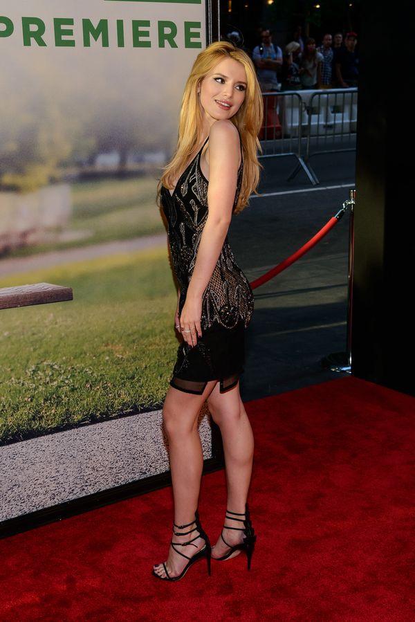 Premiera TED 2: Amanda Seyfried czy Bella Thorne? (FOTO)