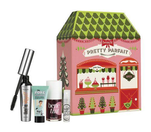 W poszukiwaniu idealnych świątecznych prezentów - Sephora