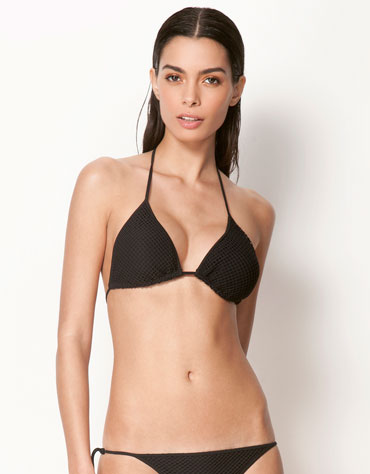 Bershka kostiumy kąpielowe lato 2013