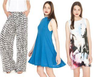 moda lato 2014