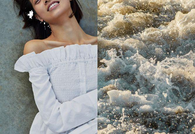 Bershka This moment - Wiosenna kolekcja z 3 gorącymi trendami sezonu