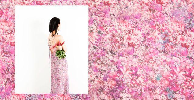 Wiosenne propozycje Bershka - katalog na kwiecień (FOTO)