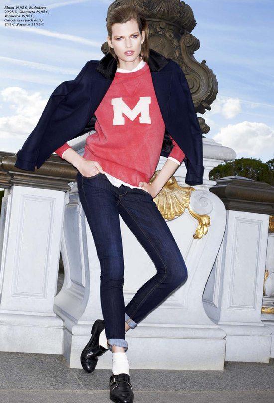 Jesienny katalog H&M