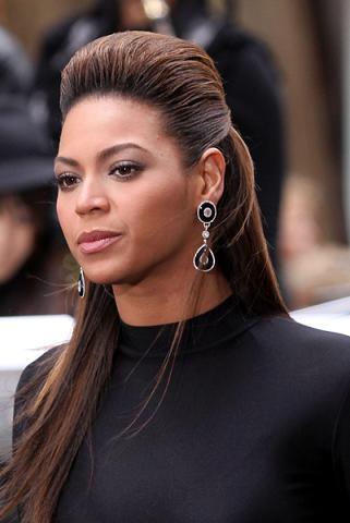 Uczesz się jak Beyonce