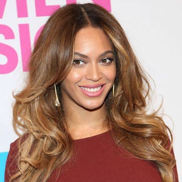 Już wiadomo dlaczego dla Beyonce czas się zatrzymał!