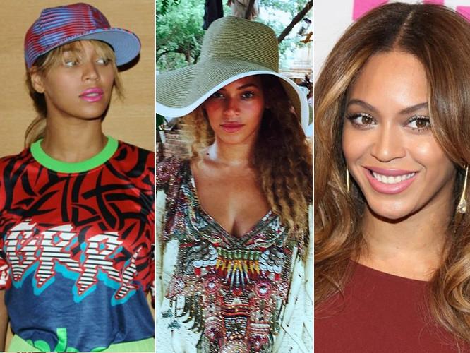Kulisy przygotowań Beyonce do gali Met są zaskakujące