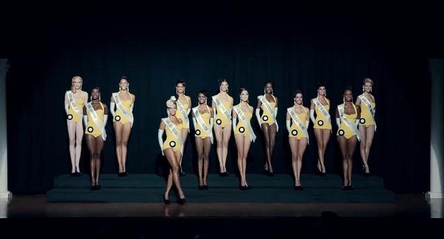 Modowe akcenty w nowych klipach Beyonce (FOTO+VIDEO)
