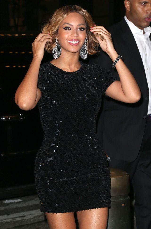 Beyonce zaliczyła KOLEJNĄ photoshopową wpadkę...