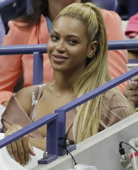 Koniec oczekiwania! Beyonce urodziła bliźniaki