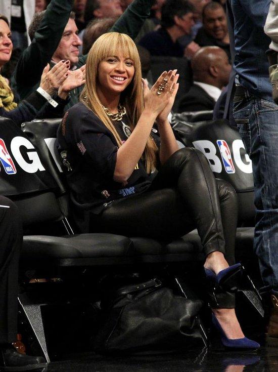 Beyonce ponownie twarzą Pepsi
