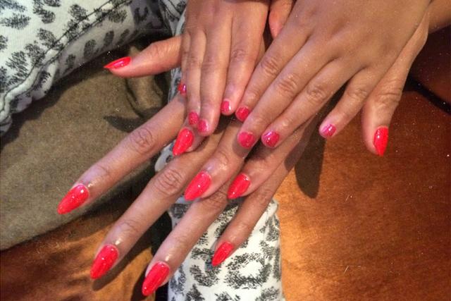 Jak Beyonce zmywa lakier do paznokci?