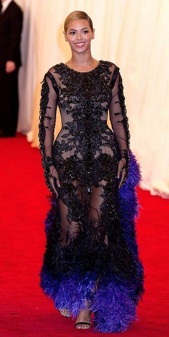 Beyonce nową twarzą H&M?