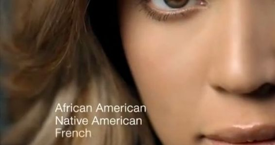 Kolejny skandal z Beyonce i L'oreal (VIDEO)